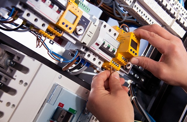 electrician emergency call-out